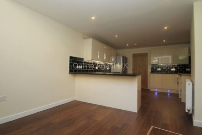 Thumbnail Flat to rent in High Street, Chatham, Kent.