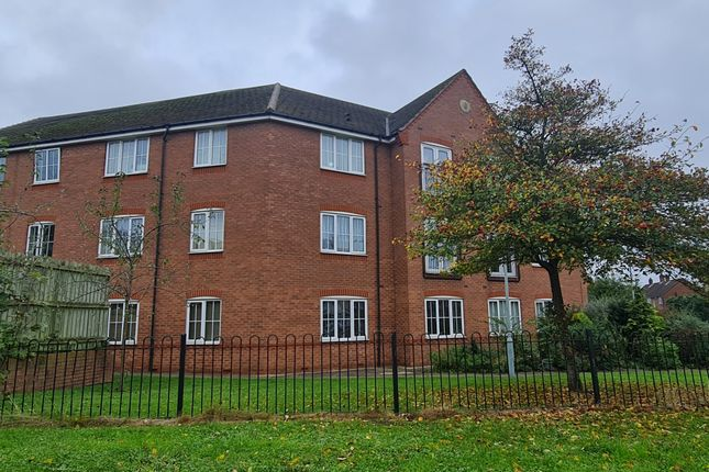 2 bed flat for sale in Titford Road, Oldbury B69