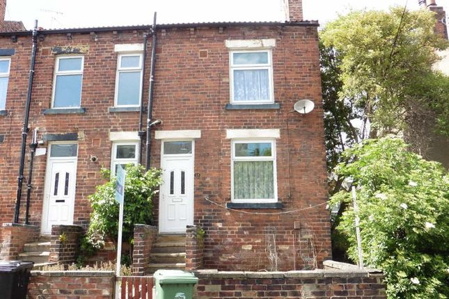 Thumbnail Terraced house to rent in Cobden Grove, Armley, Leeds