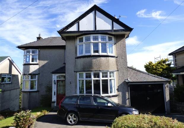 Thumbnail Detached house for sale in Windermere Road, Kendal, Cumbria