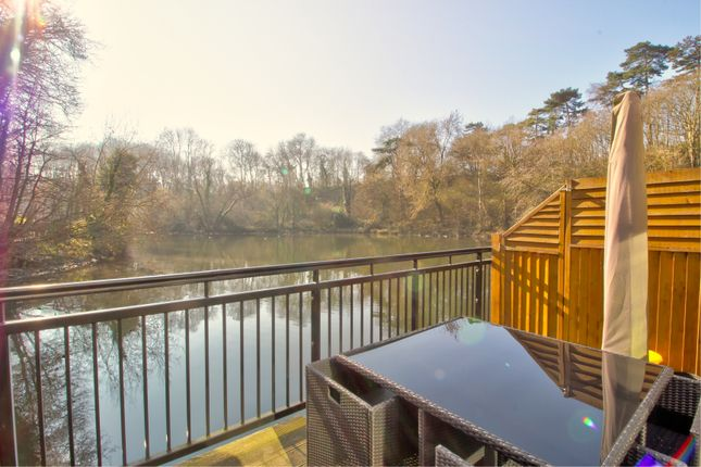 Balcony 2 of Hayle Mill Road, Maidstone ME15