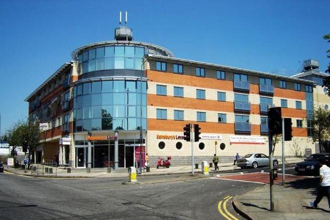 Parking/garage to rent in Bar Lane, Nottingham