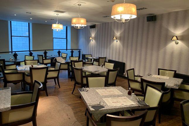Thumbnail Restaurant/cafe for sale in Aberdeen, Aberdeenshire