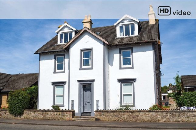 Thumbnail Flat for sale in East Clyde Street, Helensburgh