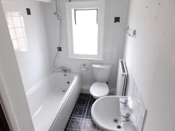 Bathroom of Rhiw Road, Colwyn Bay, Conwy LL29