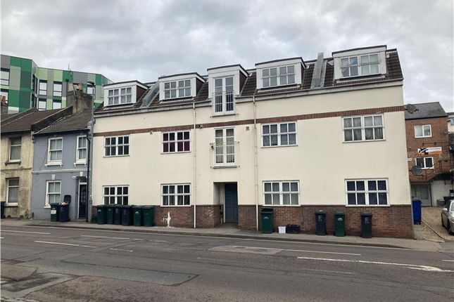 Thumbnail Block of flats for sale in Hollingdean Road, Brighton, East Sussex
