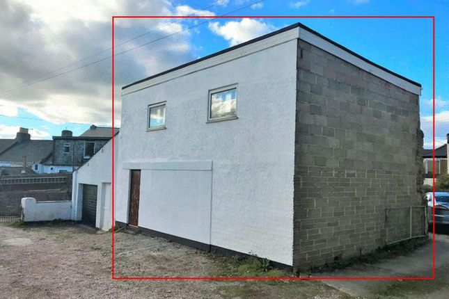 Commercial property for sale in East Street, Torquay