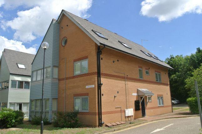 Thumbnail Flat to rent in Bretton Green, Bretton, Peterborough, Cambridgeshire