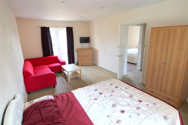 Thumbnail Room to rent in Albion Street, Spalding, Lincolnshire