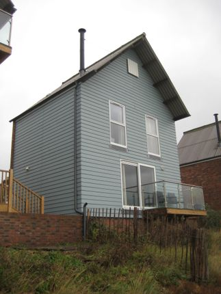 Thumbnail Detached house to rent in Old Road, Gosport
