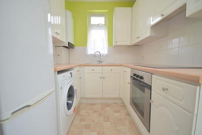 Thumbnail Flat to rent in Tudor Drive, Romford