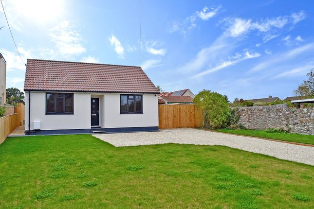 Thumbnail Detached bungalow for sale in Bushy Cross Lane, Ruishton, Taunton