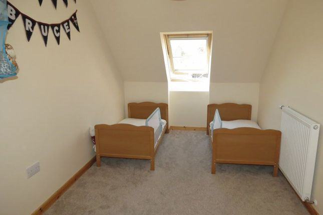 Bedroom 3 of Balgate Mill, Kiltarlity, Beauly IV4