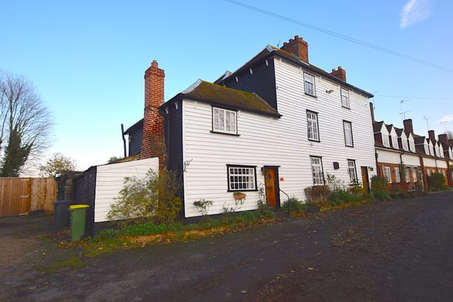 Thumbnail Detached house for sale in Church End, Paglesham, Rochford