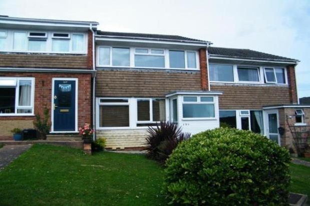 2 bed property to rent in Langstone Drive, Exmouth