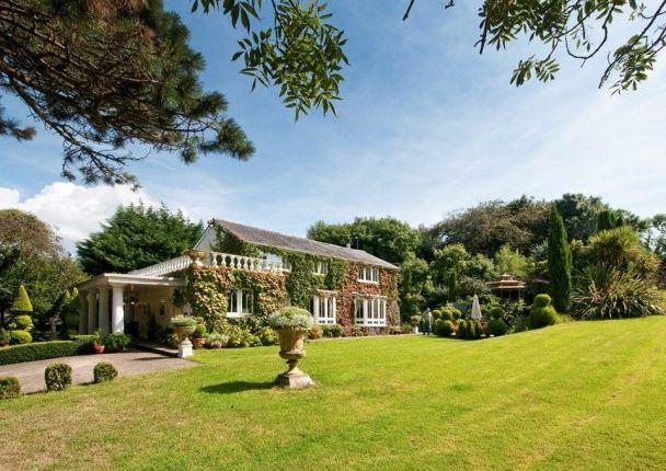 Thumbnail Detached house for sale in Kerrowmoar West, Lezayre, Ramsey