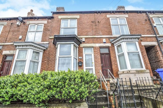Thumbnail Property for sale in Vincent Road, Sheffield