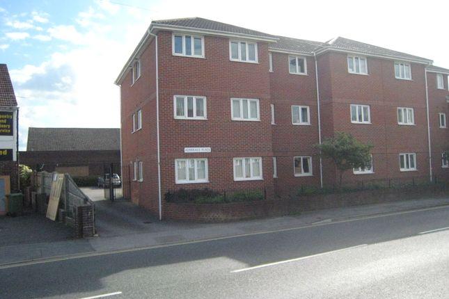 Thumbnail Flat to rent in 50 Havant Road, Cosham, Portsmouth