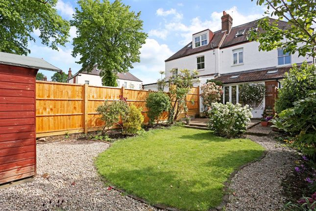 Property for sale in Laurel Road, West Wimbledon