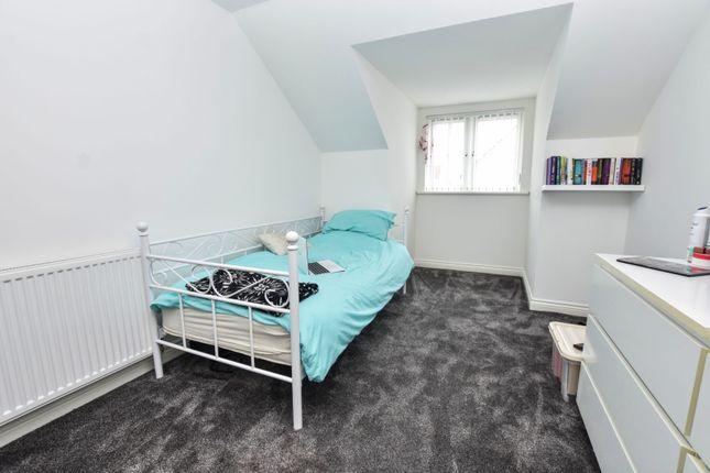 Bedroom Three of Fitzallan Place, Bathgate EH48