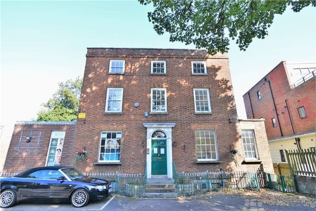 Thumbnail Office for sale in Winston House, 140 High Road, Woodford, London