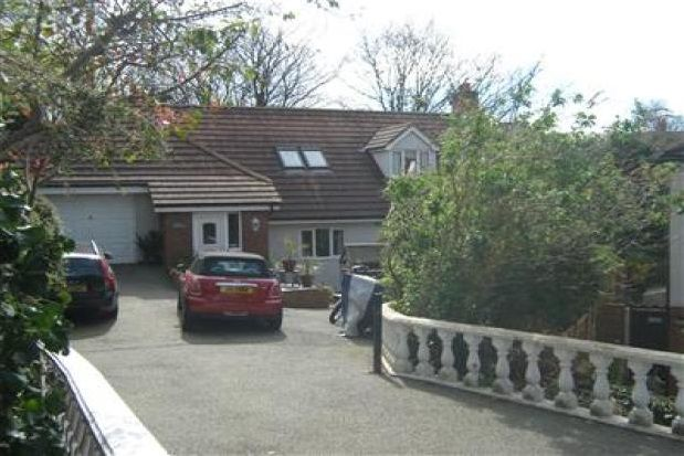 Thumbnail Property to rent in Abergele Road, Old Colwyn, Colwyn Bay