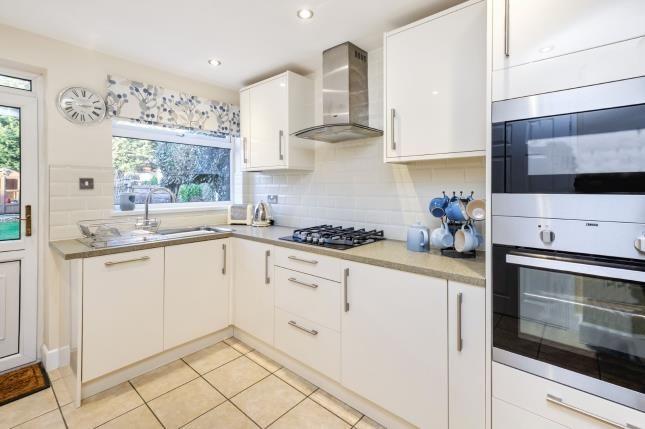 Kitchen of Croft Road, West Midlands, . B26