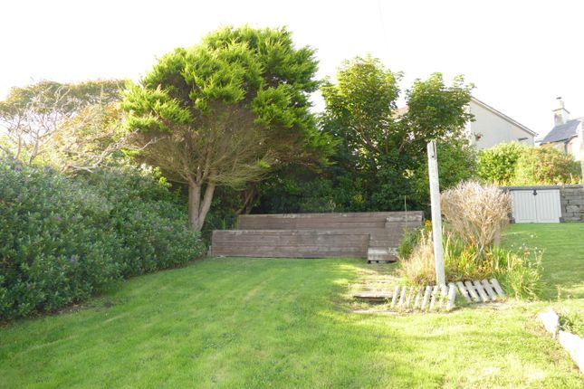 Garden of 45 John Street, Stromness KW16