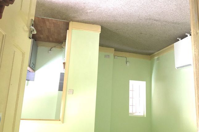 Thumbnail Flat to rent in Gopsall Street, Leicester