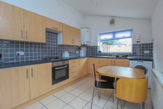 Kitchen of North Road, Cathays, Cardiff CF10