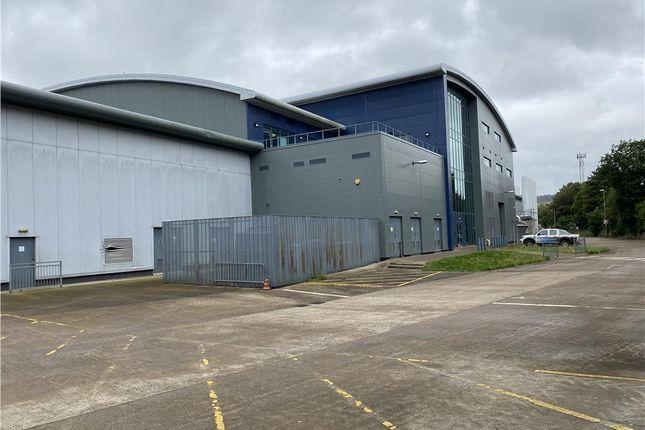 Thumbnail Industrial for sale in Derwenthaugh Eco Parc, Derwenthaugh Road