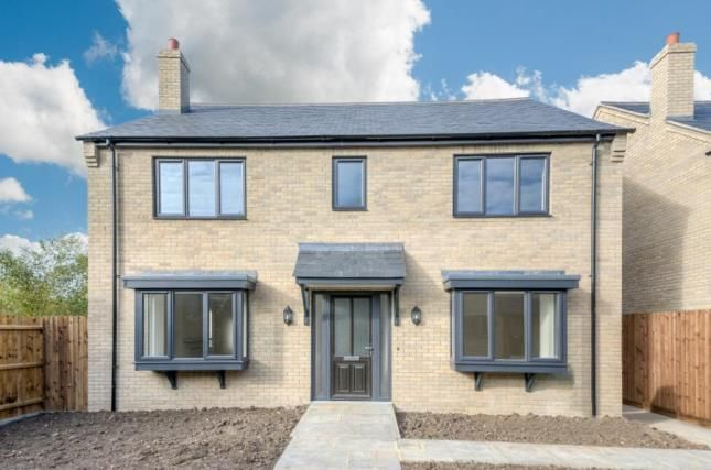 Thumbnail Detached house for sale in St. Peters Close, Chelveston, Wellingborough