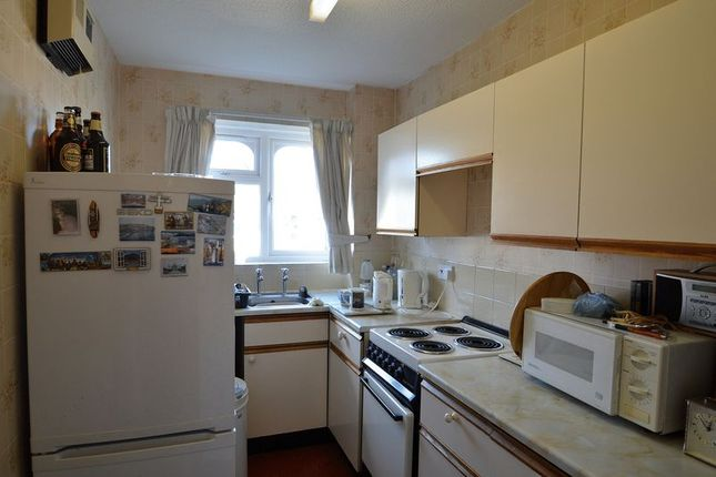 Kitchen of Wibert Close, Selly Oak, Birmingham B29
