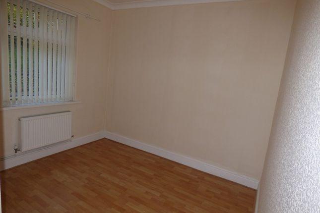 Bedroom 2 of 54 Park Drive, Skewen, Neath . SA10