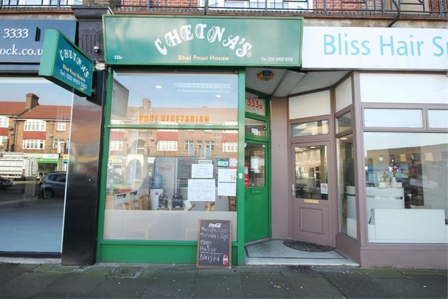 Commercial property for sale in Kenton Road, Harrow