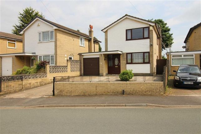 Thumbnail Detached house for sale in Morris Road, Ribbleton, Preston