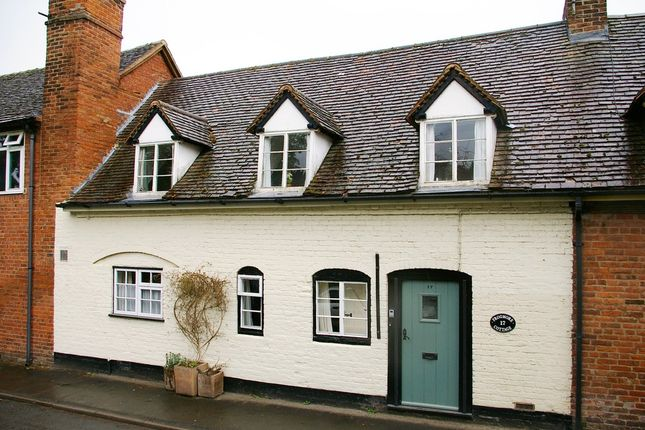 Thumbnail Terraced house to rent in Vinery Mews, Teme Street, Tenbury Wells