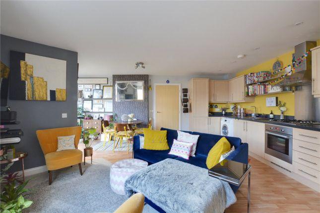 Lounge / Kitchen of Norman Road, Greenwich, London SE10