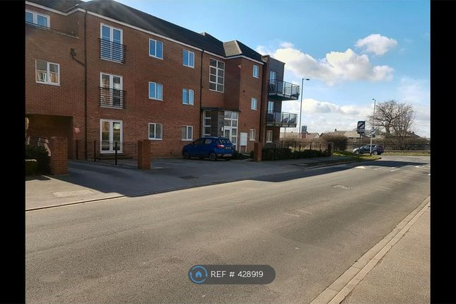 Thumbnail Flat to rent in Swarcliffe Approach, Leeds