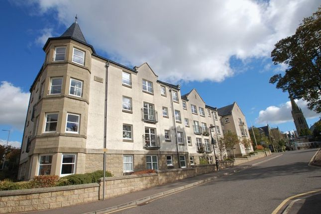 Thumbnail Property for sale in Wallace Court, Lanark