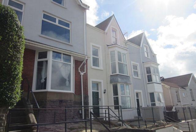 Apt 1, 135 Constitution Hill, Swansea. SA1