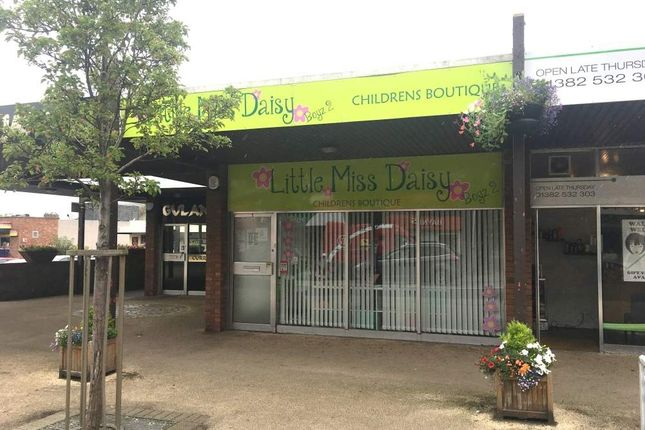 Thumbnail Retail premises to let in Unit 4, 22 High Street, Monifieth