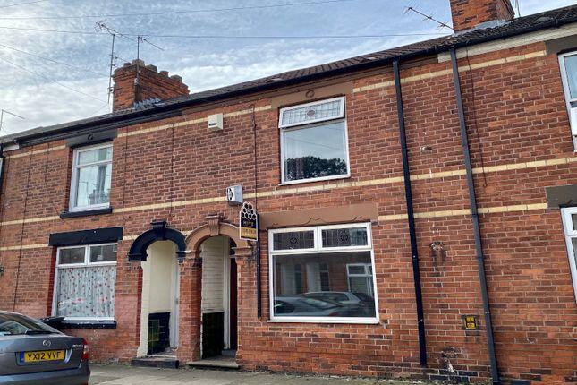 Haworth Street, Cottingham Road, Hull HU6