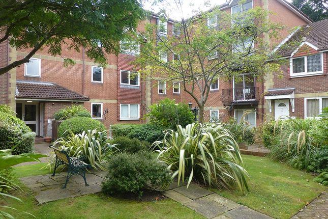 2 bed flat to rent in Deneside Court, Jesmond Vale, Newcastle Upon Tyne