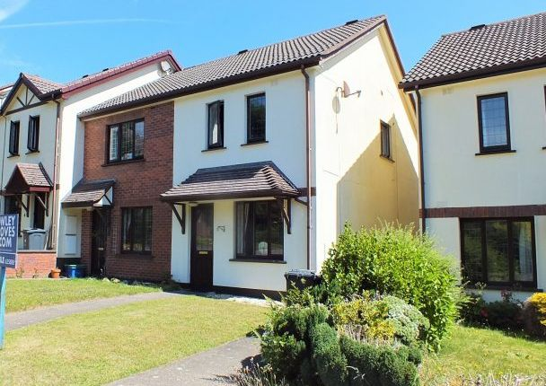 Thumbnail Terraced house to rent in Vicarage Mews, Farmhill, Douglas