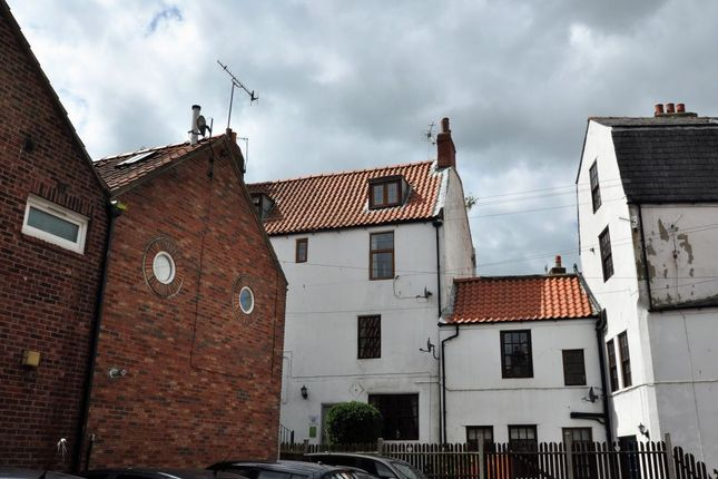 Thumbnail Cottage for sale in Whitby
