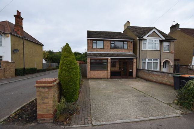 Thumbnail Property to rent in Harrowden Road, Shortstown, Bedford