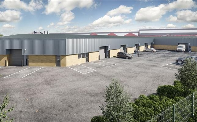 Light industrial to let in Unit 4, Brookfield Street, Leeds, West Yorkshire