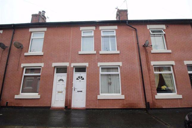 3 bed terraced house for sale in Bank Street, Platt Bridge, Wigan WN2