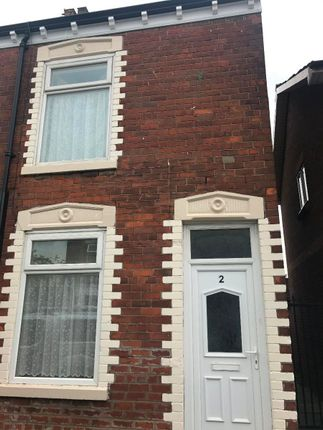 Thumbnail Semi-detached house to rent in Estcourt Street, Hull